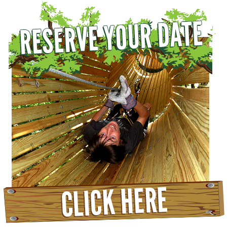 Reserve Your Party at TreeHoppers Aerial Adventure Park