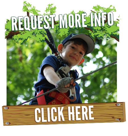 School, Church & Youth Group Packages - TreeHoppers Aerial Adventure Park