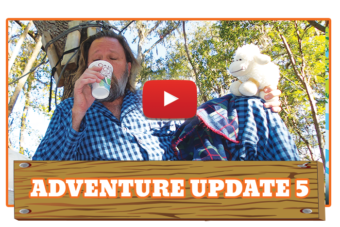 White River Ziplines - TreeHoppers Adventure Update #5