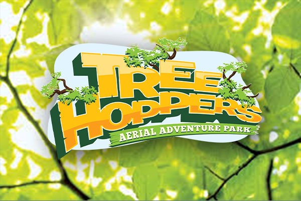 White River Ziplines - Staying Healthy at TreeHoppers - Updated 3/21/2020